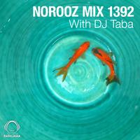Norooz Mix 1392 - 'DJ Taba'