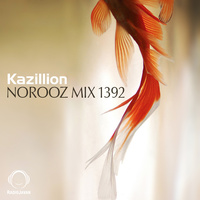 Norooz Mix 1392 - 'Kazillion'