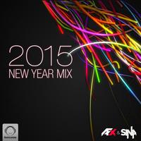 New Year Mix 2015 - 'AFX & Sina'