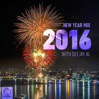 New Year Mix 2016 - 'DeeJay AL'