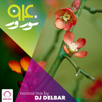 Norooz Mix 1394 - 'DJ Delbar'
