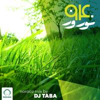 Norooz Mix 1394 - 'DJ Taba'