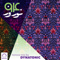 Norooz Mix 1394 - 'Dynatonic'