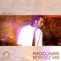 Norooz Mix 1389 - 'DJ Blutex'