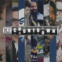 RJ Countdown - 'Apr 23, 2013'