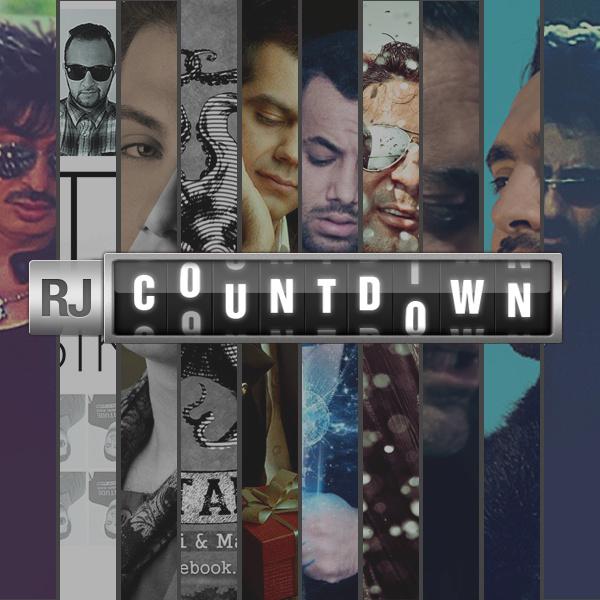 RJ Countdown - 'Jun 12, 2013'