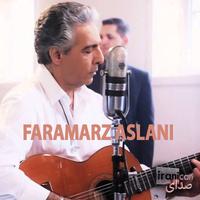 Sedaye Iranican - 'Faramarz Aslani'