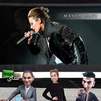 Sedaye Iranican - 'Mahsa Navi'