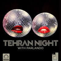 Tehran Night - 'Parlando'