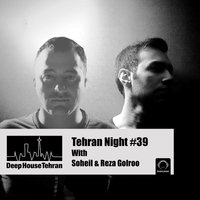 Tehran Night - 'Episode 39'