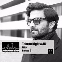 Tehran Night - 'Episode 45'