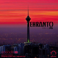Tehranto - 'Episode 10'