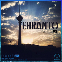 Tehranto - 'Episode 12'