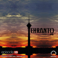 Tehranto - 'Episode 13'