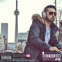 Tehranto - 'Episode 16'
