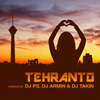 Tehranto - 'Episode 2'