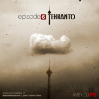 Tehranto - 'Episode 6'