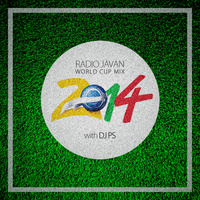 World Cup Mix 2014 - 'DJ PS'