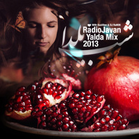 Yalda Mix 2013 - 'Kazillion & DJ RaMiN'