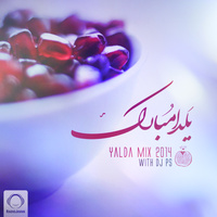 Yalda Mix 2014 - 'DJ PS'