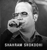 Shahram-shokoohi