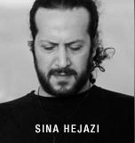 Sina-hejazi